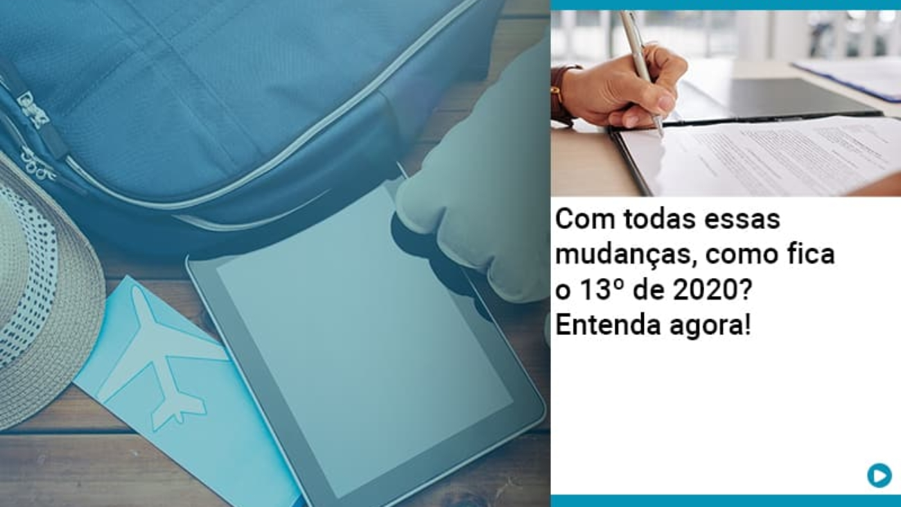 Ferias E 13 Especialistas Explicam O Calculo Em 2020 - Acredit