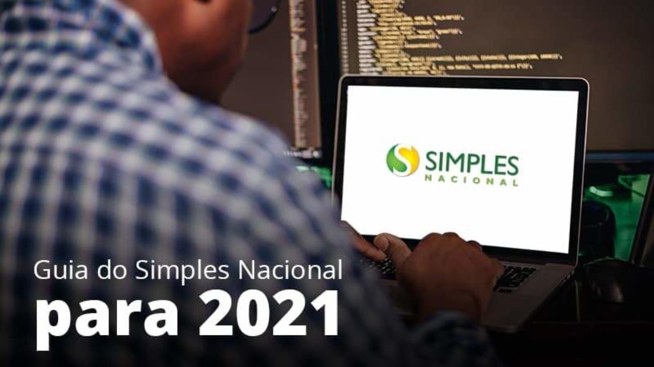 Guia Do Simples Nacional Para 2021 Post 1 - Acredit