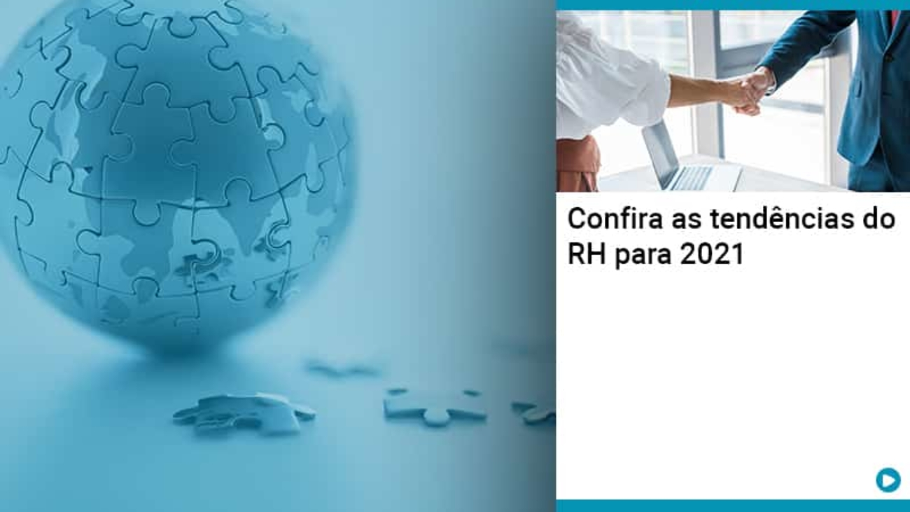 Confira As Tendencias Do Rh Para 2021 - Acredit