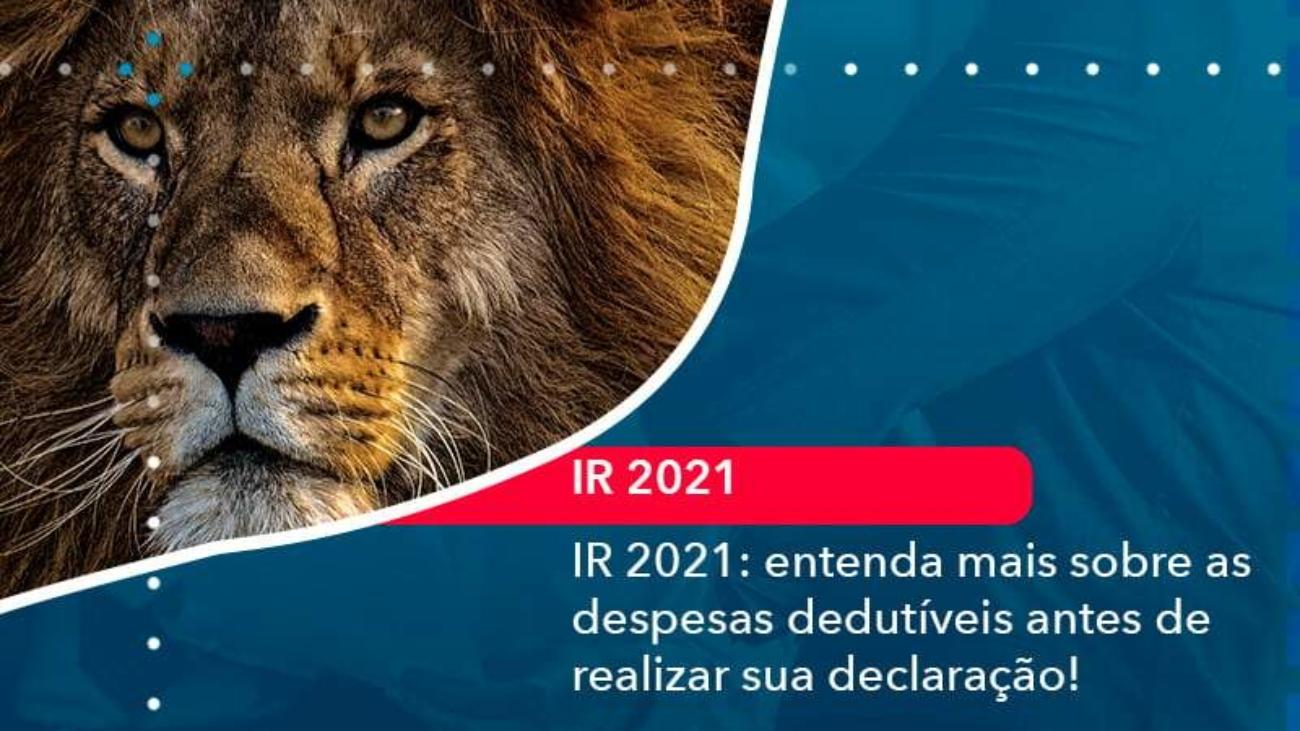 Ir 2021 Entenda Mais Sobre As Despesas Dedutiveis Antes De Realizar Sua Declaracao 1 - Acredit