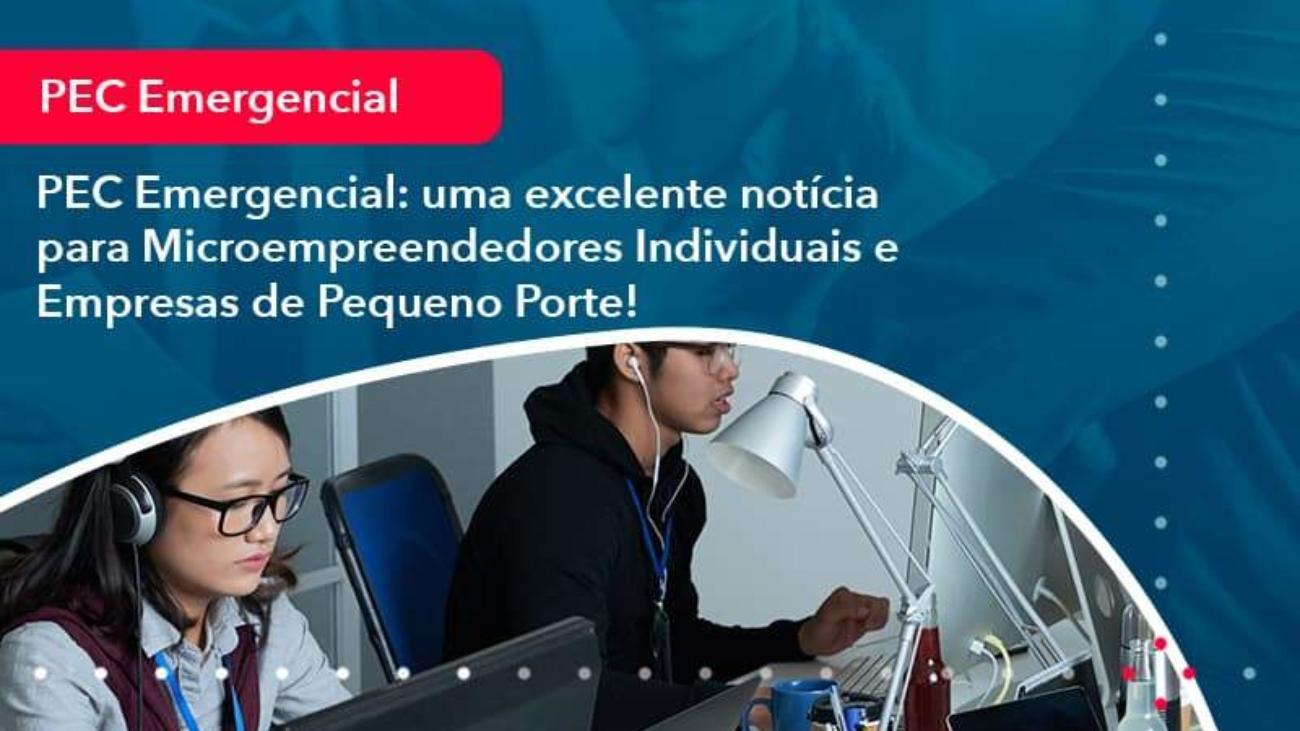 Pec Emergencial Uma Excelente Noticia Para Microempreendedores Individuais E Empresas De Pequeno Porte 1 - Acredit